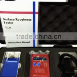 Surface Roughness Tester SRT-5000 With lithium ion rechargeable batteries