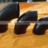 45 DEGREE A 234 CARBON STEEL ELBOW( FACTORY)