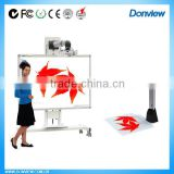 Multiuser digital board for classroom,meeting room,kids education,world-class interactive digital whiteboard