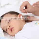 disposable baby tools cleaning stick cotton ear buds