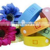 SGS Deet free Citronella oil Insect&Mosquito Repellent Bracelet