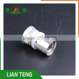 OEM welcomed stainless steel fitting plumbing materials ppr