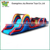kids obstacle course equipment inflatable obstacle course for baby,inflatable adult water obstacle course