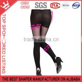 2015 New Best Selling Products Fitness Womens Leggings Wholesale Custom Yoga Pants black silk stockings K87