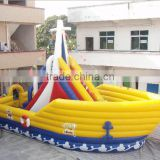 2015 factory direct hot sales CE Certificate bouncy slide,inflatable bouncer slide,bouncy castle commercial