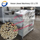 Low price peanut red skin peeler / almond peeling machine /wet way soybean peeling machine