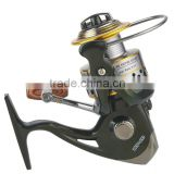 aluminum spool and 4+1BB saltwater fishing reel