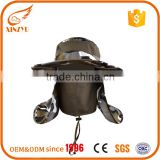 Custom wholesale bucket hat cool mesh fishing hats camo bucket hat for fisherman                                                                                                         Supplier's Choice