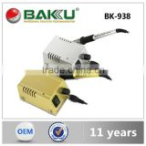 BK-938 Electric Soldering station Hot Air SMD Desoldering Station low price infrared soldering station