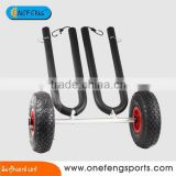 Double Surfboard Carrier,SUP Trolley,beach trolley