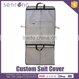 Suit Dress Covers Disposable Plastic Cover Suit