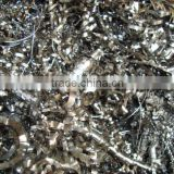 Low price high quality titanium scrap for sale