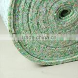 Recycled Economy Carpet Padding Manufacturers                                                                         Quality Choice