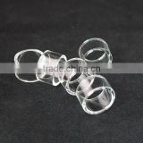 wholesale AVOCADO 24 RTA Pyrex Glass Tube for RDA Replacement Stuff