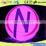 hot selling your best choice led light ball,led crystal magic ball light,garden light ball