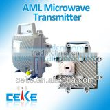 Terrestrial Digital TV AML Microwave Transmitter