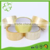 Water Activated Clear Opp Packing Tape