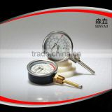 pipe temperature gauge