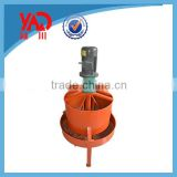 ISO China famous brand spiral mortar mixer stirring tub
