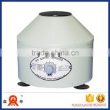 Automatic discharge type disc centrifuge for milk separation QIXINZ10-04