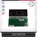 high quality bus voltmeter King Long Yutong HIGER Golden Dragon bus parts bus meter