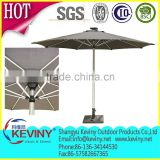 solar power auto open close outdoor parasol garden umbrella parasol electric remote control system chinese umbrella factory