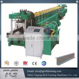 China factory provided Z purlin roll forming machine with high quality