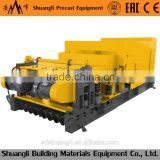 Hollow Core Slab Extruder for sale from China Suppliers
