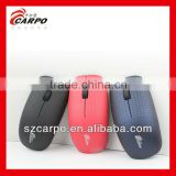 Vatop windows tablet PC mouse Scanner 2.4Ghz cute optical mouse wireless V8