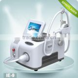 Powerful Super Fast Hair Removal SHR Machine 10HZ beijing factory xinze beauty shr hair removal price Movable Screen