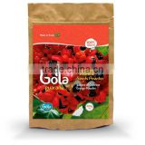 GUARANA SEEDS POWDER 200g - GOLA GUARANA