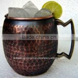MANUFACTURER OF HAMMERED COPPER MUGS FOR Grey Goose: Vodka