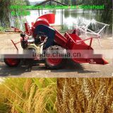 High reputation wheat cutter mini harvester