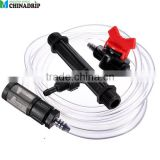 Chinadrip Manufacturer Filter Kit Tube 1-1/2'' and 2'' Specification Drip Irrigation Fertilizer Injectors Device