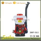 SL3WF-18-3 low price agriculture machine garden machinery of pump sprayer with strong power and efficiency