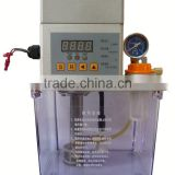 2L automatic adjustable time centralized lubricant Heel Seat Machines