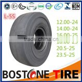 Special cut resistance Underground mining loader sand otr tire 1400-20 14.00-20