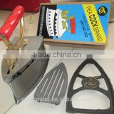 CHARCOAL IRON 752 FOR AFRICA COCK BRAND/Low Price Charcoal Iron