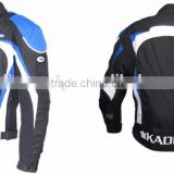 Cordura Motorcycle Jacket