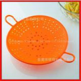 Hot Selling High Quality Food Grade Silicone Food Steamer Mushiki Bamboo Steamer