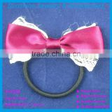 Wholesale girl bow hair accessories