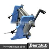 Bestsub Manual Cutting & Fold-bend Machine (JZJ01)