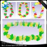 Christmas hawaii lei colorful Flower Garland
