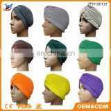 Arab Hijab Cap Base Cap Jersey Snood for Lady