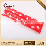 eco printed advertisement inflatable sticks factory wholesales manufacturer