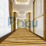 corridor flame-retardant printed carpet