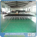 Hot sale Portable smart stage with industrial material platform for outdoor concert event