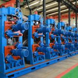 High Frequency Welded Tube Production Line ERW406