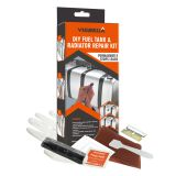 Visbella Easy Use DIY Fuel Tank / Radiator Repair Kit with High Quality