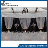 Cheap Adjustable Wedding white Backdrop Stand Pipe And Drape For Sale